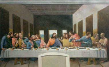 Kuriozitete nga bota e artit: Piz, piz…!