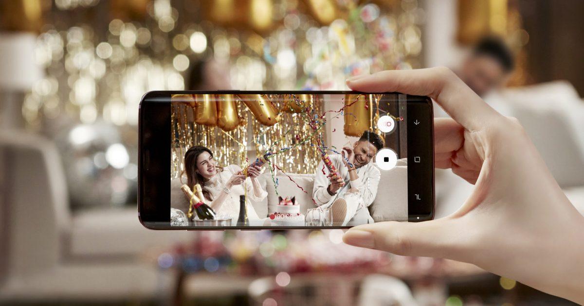 Udhëzues nga Samsung për përdorimin etik të smartfonëve në dasma
