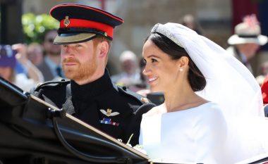 Dasma Mbretërore: Gjithçka rreth martesës glamuroze të Princit Harry dhe Meghan Markle të mbajtur në Kështjellën Wisdor