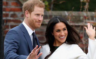 Në detaje: Gjithçka rreth dasmës mbretërore të Princit Harry dhe Meghan Markle, e cila kap vlerën e 32 milionë dollarëve