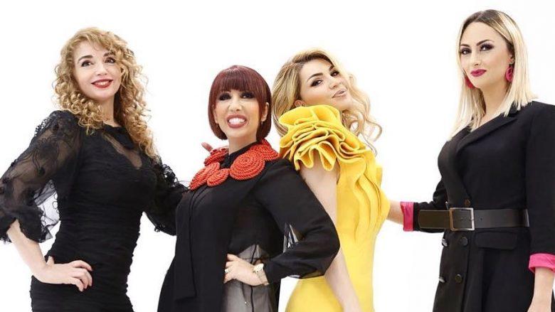 Rovena Dilo, Irma Libohova, Eneda arfia e Besa Kokëdhima së bashku me koncert recital më 16 maj (Foto: Besa/Instagram)
