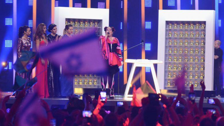 """Peticioni që bën thirrje të bojkotohet realizimi i """"Eurovision 2019"""" në Izrael, mbledh mijëra nënshkrime"""