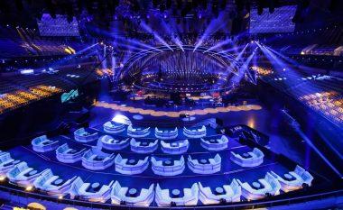 """Shtetet që do të konkurrojnë sonte në natën e parë gjysmëfinale të """"Eurovision 2018"""""""