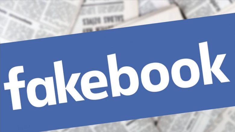 Facebook i shpall luftë 'lajmeve të rreme', hap qendër monitorimi në Barcelonë