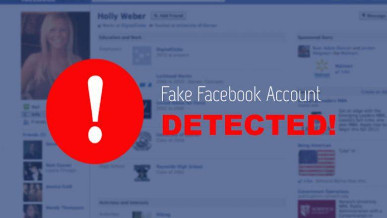 Facebook në tre mujorin e parë të 2018-së mbyll 583 milionë llogari të rreme