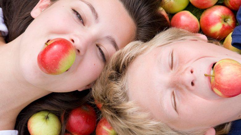 Dieta me mollë: Për 7 ditë – 3 kilogramë më pak