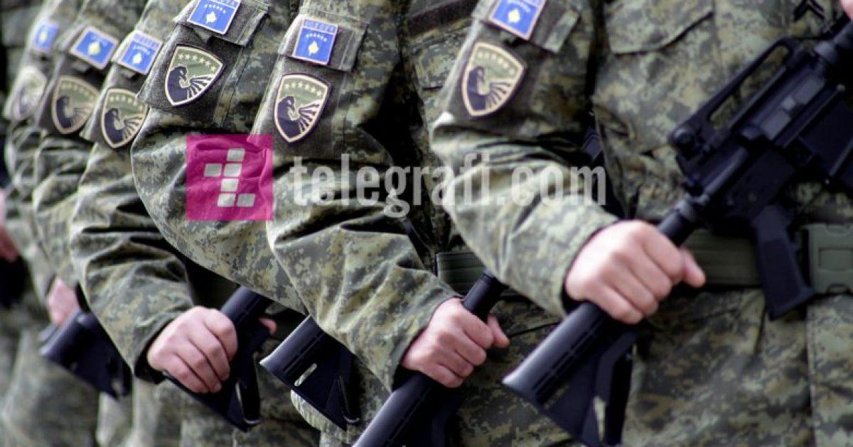 Tetë pjesëtarë serbë kërkojnë demobilizm nga FSK-ja, shkaku i presionit nga Beogradi