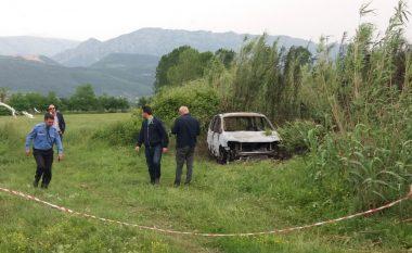 Policia jep detaje rreth vrasjes së kosovarit në Fushë-Krujë: Dyshohet se krimi u krye shkaku i një lidhje imtime