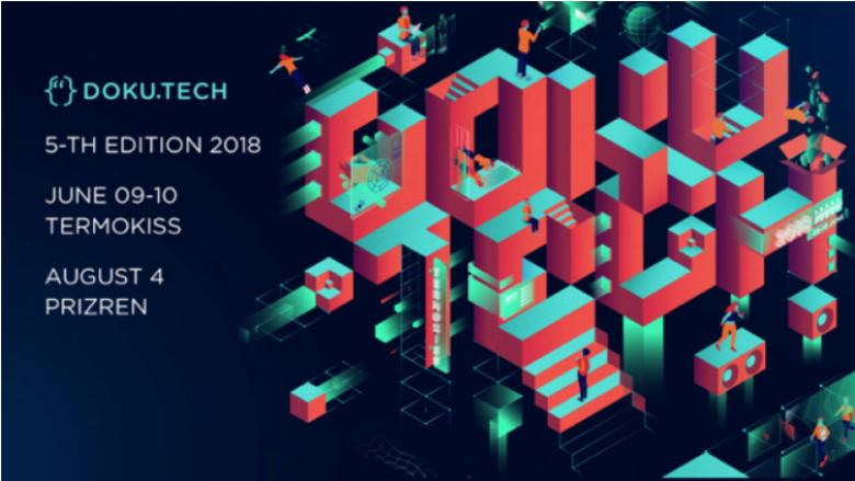 """DokuTech prezanton tre folësit e parë të edicionit """"Flip the Script"""""""