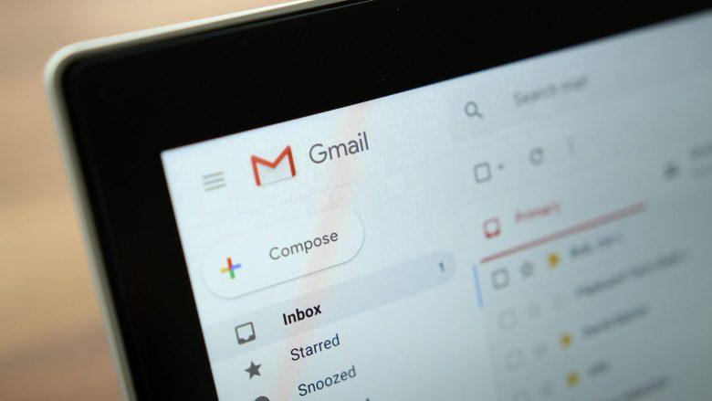 Gmail vjen me 'Smart Compose'