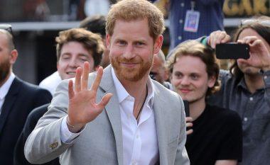 Tridhjetenjë gjëra që nuk i keni ditur për Princin Harry