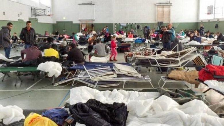 Iniciativë shpresëdhënëse për refugjatët nga Kosova në Gjermani