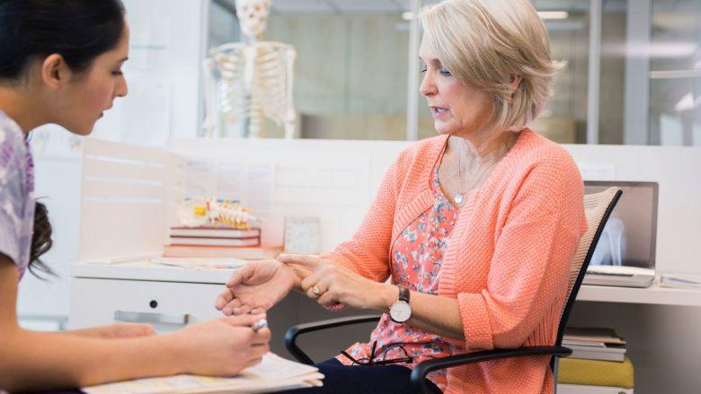 Gjashtë mënyra për zbutje të dhimbjeve reumatike