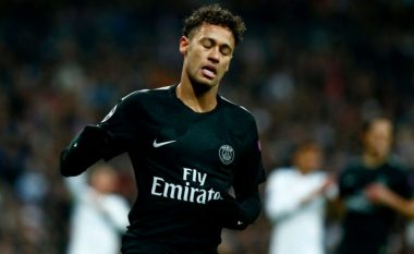 Neymar flet për kalimin e mundshëm të Real Madridi: Janë fjalë të pakuptimta