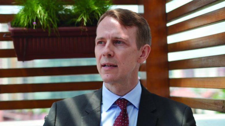 Ambasadori suedez: Vështirë të jepen parashikime për datën e liberalizimit të vizave për Kosovën