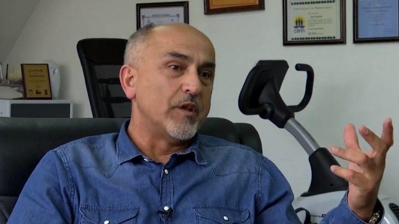 Çfarë përjeton trupi gjatë agjërimit: Flet nutricionisti Agron Rexhepi (Video)
