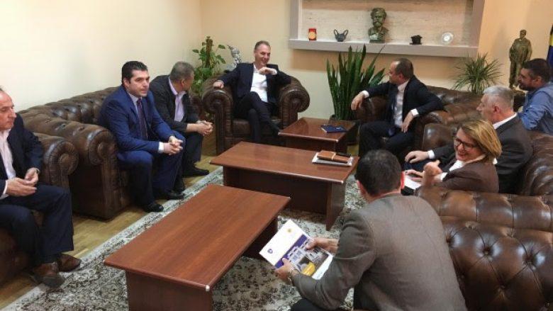 Parku i Biznesit do të ndërtohet edhe në Prizren