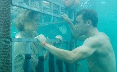 Shtatë filmat që janë përshtatur më së miri nga librat