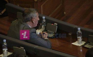 Quni, Selimit: Do të bëjë gjithçka që të vazhdojë koalicioni, reflektoni edhe ju