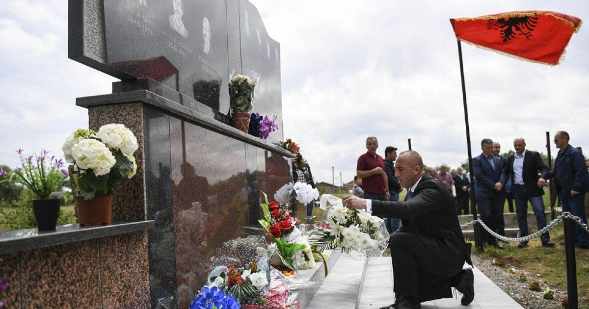 Haradinaj: Masakra e Qyshkut, dëshmi për drejtësinë vendore e ndërkombëtare