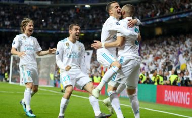 Reali eliminon Bayernin dhe shkon në finale - Mbretërit kërkojnë trofeun e tretë radhazi
