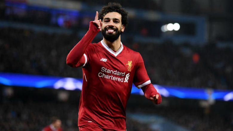 Aguirre: Salah të largohet nga Liverpooli nëse nuk fiton trofe