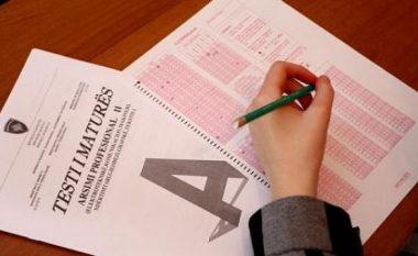 MASHT-i mohon që testi i maturës u shpërnda online, nuk arriti të vendosë zhurmuesin e valëve