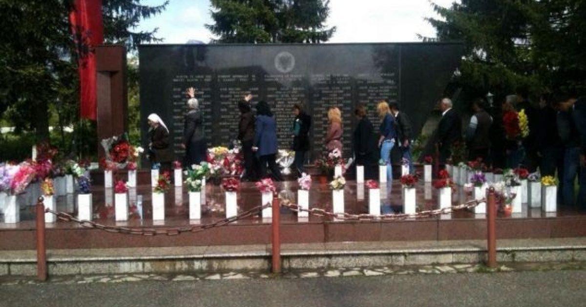 Bëhen 19 vjet nga masakra e Qyshkut
