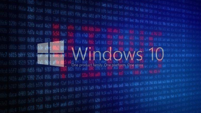 Hakerët rusë po hedhin viruse në Windows 10