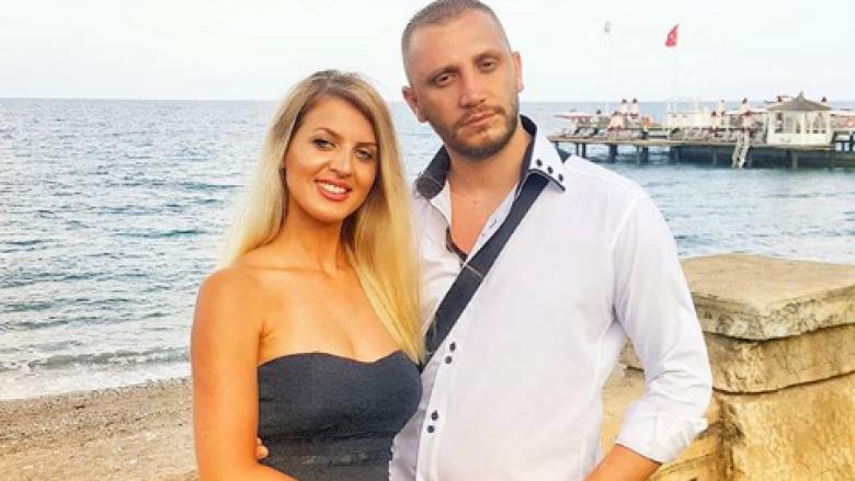 Çift i përkryer – Producenti Nurteel shijon romancën me të fejuarën, publikon imazhe nga pushimet