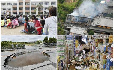 Tërmeti i fuqishëm godet Japoninë, dy të vdekur dhe qindra të lënduar në Osaka (Foto/Video)