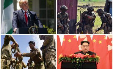 Për sigurinë e Trumpit dhe Kimit në Singapor, do të përkujdeset një nga njësitë më elitare në botë (Foto/Video)