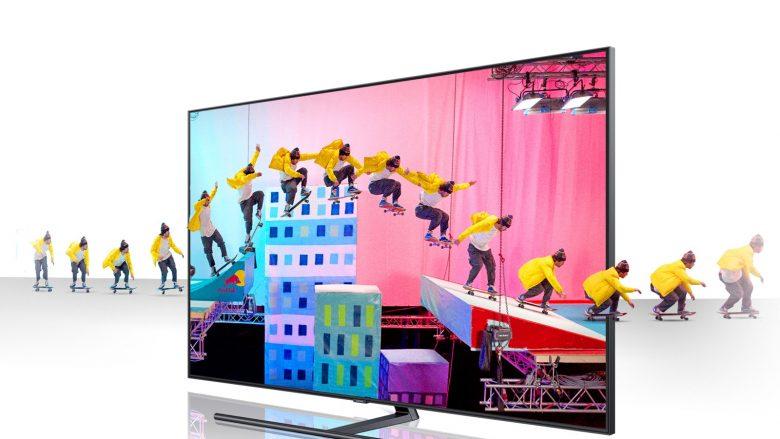 Samsung dhe Red Bull sfidojnë përdoruesit të 'Shikojnë Pamjen e Madhe' në një video të re të sporteve ekstreme (Foto/Video)