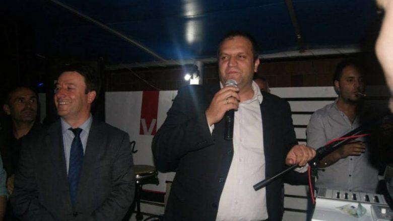 Pasuria milionëshe e deputetit të PSD-së, Salih Salihu