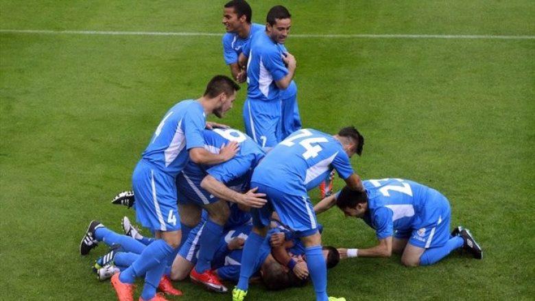 Kush është Santa Coloma, kundërshtari i Dritës në parakualifikueset e Ligës së Kampionëve