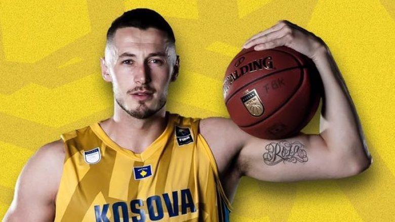 Aksident tragjik i basketbollistëve të Kosovës, ndërron jetë reprezentuesi Gazmend Sinani