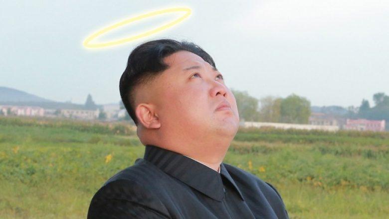 Njeriu i mistereve të mëdha, dhjetë fakte për Kim Jong-un (Foto)