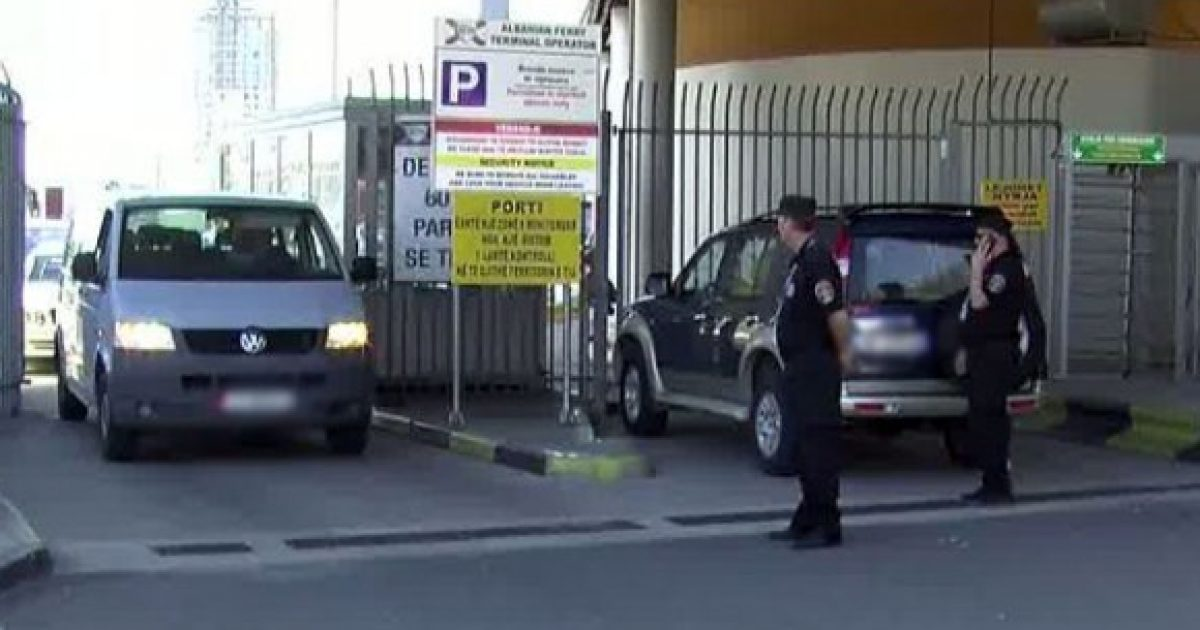 """Toyota"" me 3.4 milionë euro, arrestohen 4 persona (Video)"