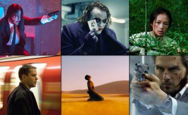 Adhuruesit e filmave kanë zgjedhur përfundimisht 50 filmat më të mirë të të gjitha kohërave
