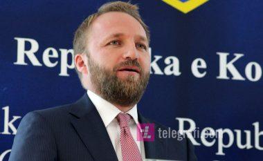 Tahiri: 110 qytetarë në bashkëpunim me SHBA janë kthyer në Kosovë nga Siria