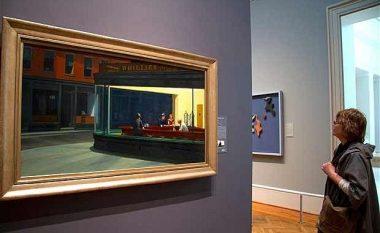 Trembëdhjetë fakte për artin e madh: Mendimtari dhe supa Campbell