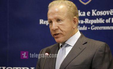 Pacolli thërret opozitën në dialog me udhëheqës Thaçin