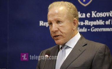 Edhe një tentim i Kosovës që të anëtarësohet në INTERPOL, Pacolli me mesazh për Serbinë