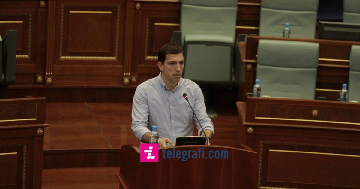 Sejdiu kritikon punën e LDK-së dhe VV-së në komisionet parlamentare