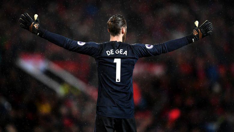 Real Madrid shpreson ta transferojë De Gean për 113 milionë euro