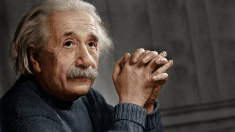 Racizmin e quante sëmundje, cilësohej simbol i humanizmit: Ditarët shpërfaqin racizmin Ajnshtajnit