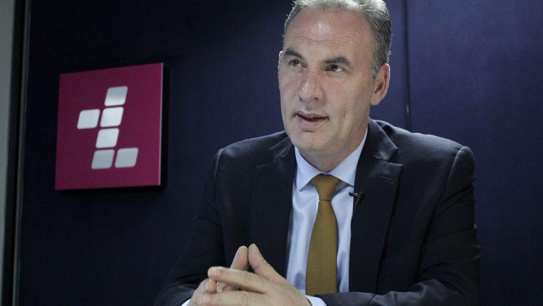 """Limaj: Dhënia e 53 milionëve për """"Bechtel & Enka"""" është për shkak të keqmenaxhimit (Video)"""