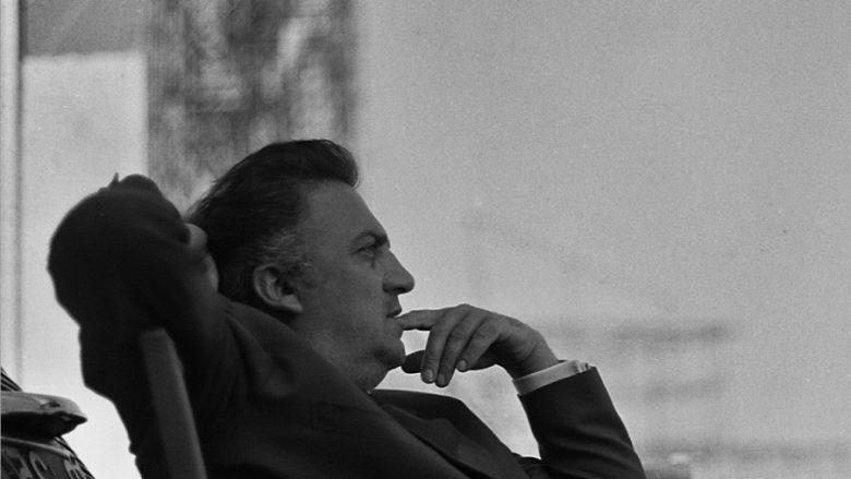 Federico Fellini, gjeniu që krijoi mijëra botë - mes qiellit, ferrit dhe cirkut