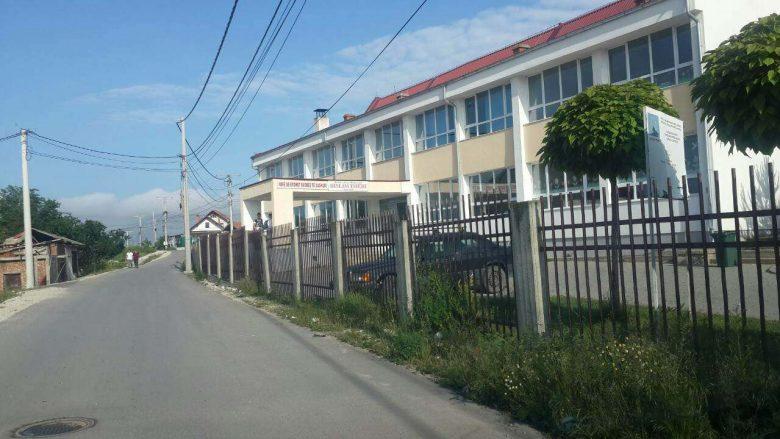 Kçiçi i Mitrovicës tani me rrjet të ri elektrik