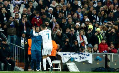 Marcelo: Ronaldo nuk është pronar i Realit, Neymarin të gjithë e presim në Madrid